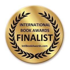 Between Darkness and Dawn International Book Awards Finalist